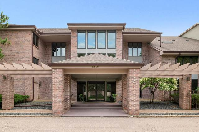 5501 Village Drive #106, Edina, MN 55439 (#5728227) :: Helgeson & Platzke Real Estate Group