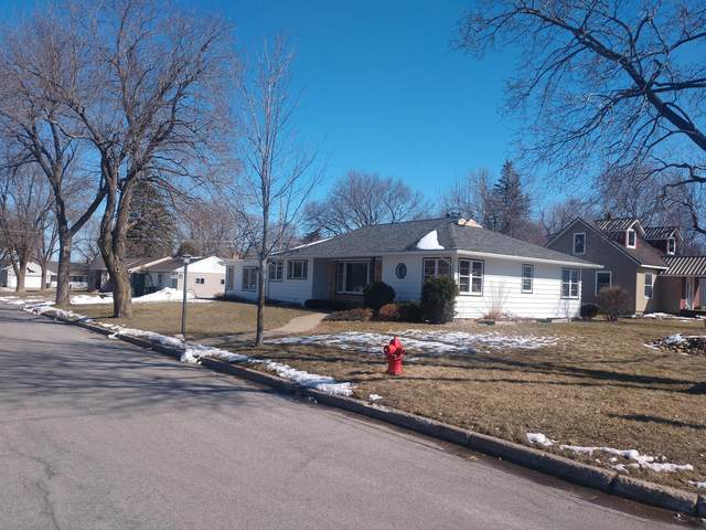 503 N Lincoln Street, Redwood Falls, MN 56283 (#5728402) :: Lakes Country Realty LLC