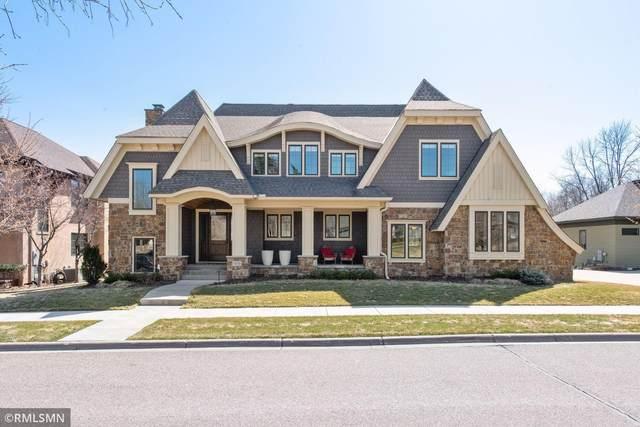 15735 Portico Drive, Minnetonka, MN 55391 (MLS #5728623) :: RE/MAX Signature Properties