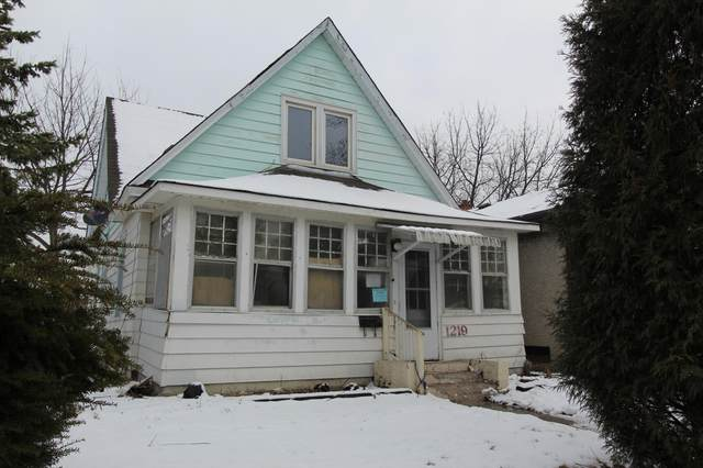 1219 Minnehaha Avenue W, Saint Paul, MN 55104 (#5728921) :: Happy Clients Realty Advisors