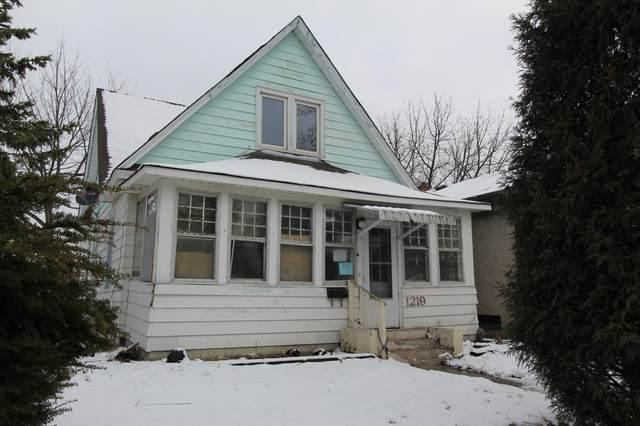 1219 Minnehaha Avenue W, Saint Paul, MN 55104 (#5728921) :: The Preferred Home Team