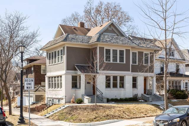 1501 28th Street, Minneapolis, MN 55408 (#5729031) :: Holz Group