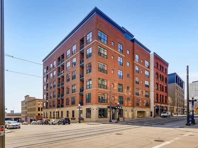 270 4th Street E #101, Saint Paul, MN 55101 (#5729049) :: Helgeson & Platzke Real Estate Group