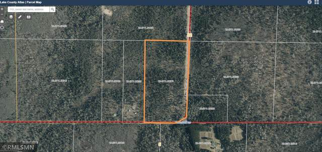 TBD Murphy Lake Rd, Brimson, MN 55602 (#5729124) :: Lakes Country Realty LLC
