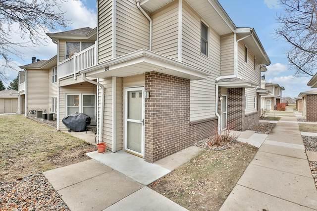 948 E Travelers Trail #51, Burnsville, MN 55337 (#5729384) :: Straka Real Estate