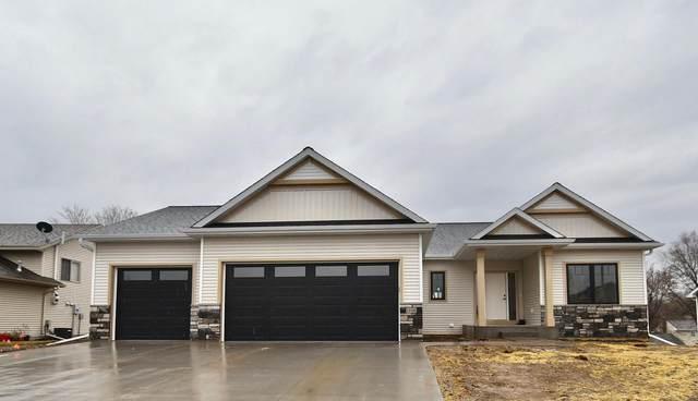 1190 Pine Ridge Drive, Pine Island, MN 55963 (#5729759) :: Lakes Country Realty LLC