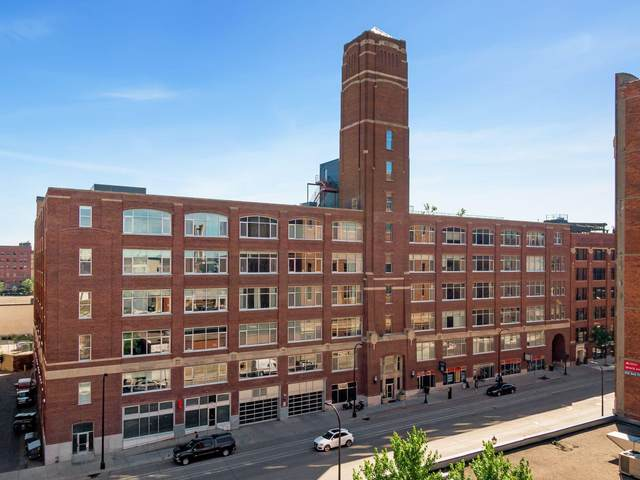 700 Washington Avenue N #403, Minneapolis, MN 55401 (#5729774) :: Straka Real Estate