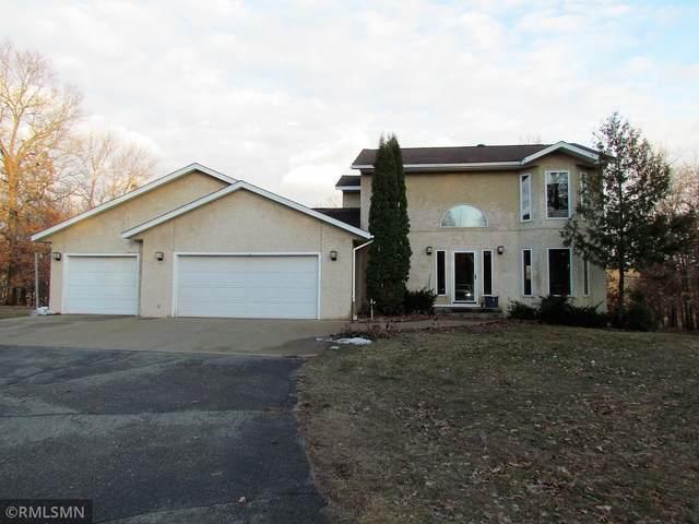 12254 Camwood Trail, Baxter, MN 56425 (#5729860) :: The Pietig Properties Group
