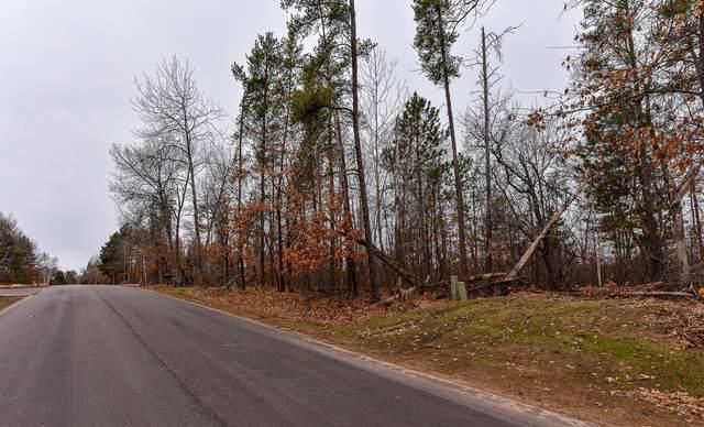 Lot 27 Hazelwood Drive, Nisswa, MN 56468 (#5729890) :: Lakes Country Realty LLC