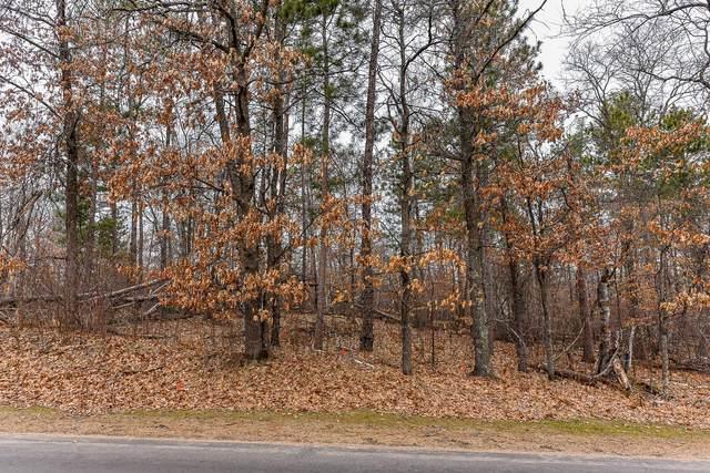 Lot 26 Hazelwood Drive, Nisswa, MN 56468 (#5729927) :: Lakes Country Realty LLC