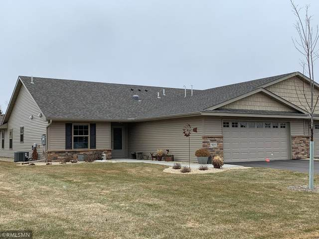 1001 17th Street N, Princeton, MN 55371 (#5729977) :: Twin Cities Elite Real Estate Group | TheMLSonline