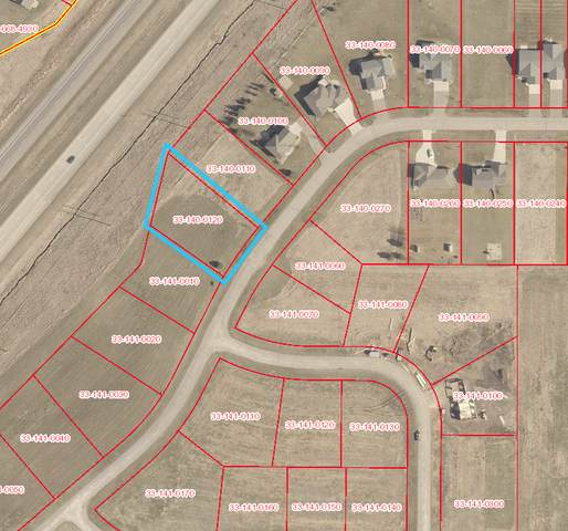 Lot 12 Blk 1 9th Avenue, Willmar, MN 56201 (#5730222) :: Holz Group