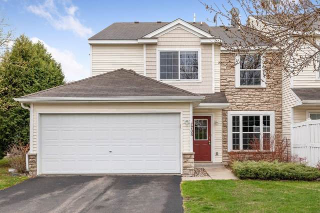 7706 Coach Drive, Chanhassen, MN 55317 (#5730328) :: Lakes Country Realty LLC