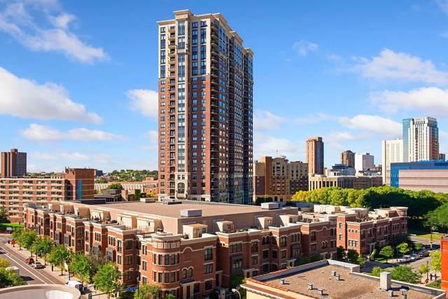 500 E Grant Street #2711, Minneapolis, MN 55404 (#5730401) :: Twin Cities South