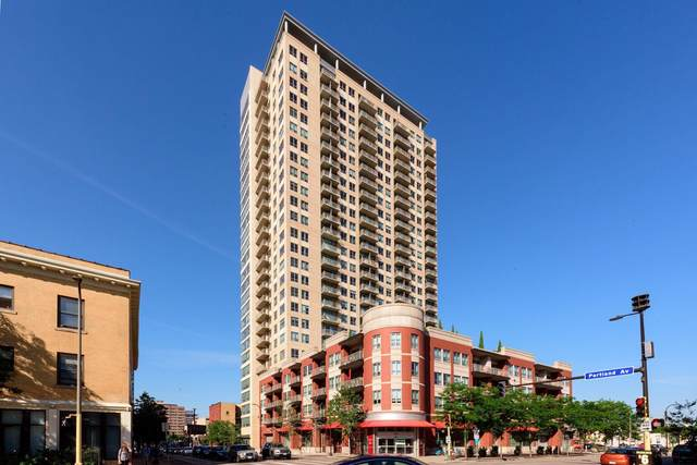 929 Portland Avenue #2209, Minneapolis, MN 55404 (#5730426) :: Lakes Country Realty LLC