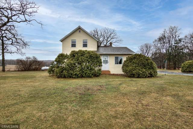 12981 24th Avenue, Lake Hallie, WI 54729 (MLS #5730535) :: The Hergenrother Realty Group