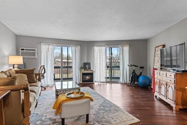3200 Virginia Avenue S #213, Saint Louis Park, MN 55426 (#5730554) :: Helgeson & Platzke Real Estate Group