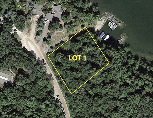 TBD Diamond Point Road NW, Pine Lake Twp, MN 56484 (MLS #5730583) :: RE/MAX Signature Properties