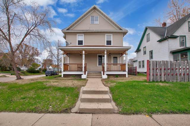 2901 28th Avenue S, Minneapolis, MN 55406 (#5730642) :: The Janetkhan Group