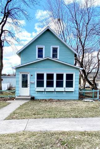 307 E 6th Street, Morris, MN 56267 (#5730671) :: Lakes Country Realty LLC