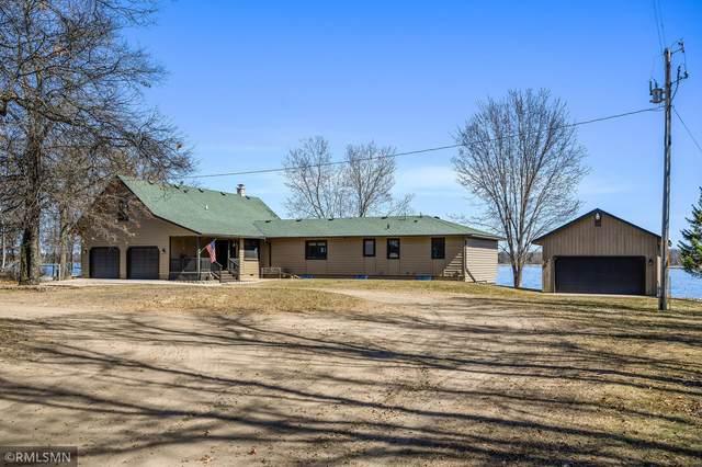 14750 Ninebark Drive, Baxter, MN 56425 (#5730728) :: The Pietig Properties Group