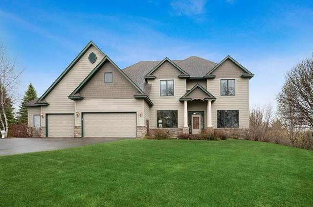 9181 195th Street E, Prior Lake, MN 55372 (#5730940) :: The Pietig Properties Group