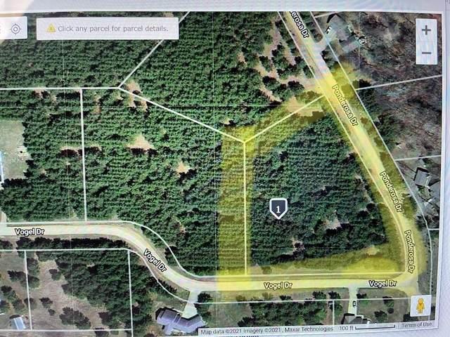 Lot 3 Ponderosa Drive, Thomastown Twp, MN 56479 (#5730986) :: Lakes Country Realty LLC