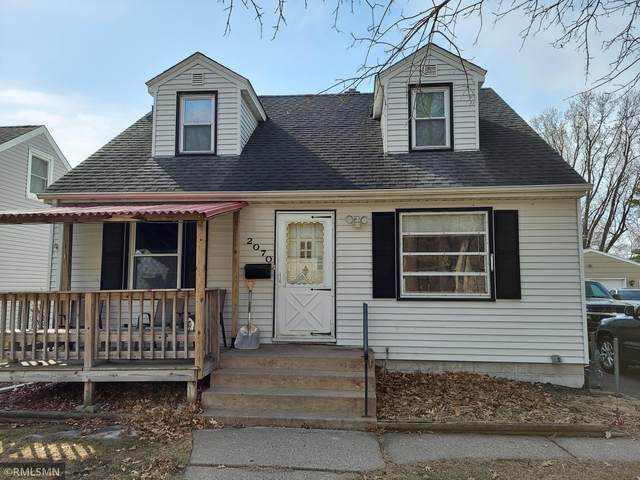 2070 Magnolia Avenue E, Saint Paul, MN 55119 (#5731009) :: Bos Realty Group
