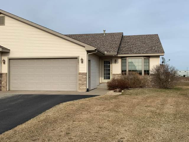 1061 Tamarack Place, New Richmond, WI 54017 (#5731177) :: Happy Clients Realty Advisors