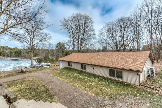 2623 5 5 1/2 Street, Cumberland, WI 54829 (#5731193) :: Lakes Country Realty LLC