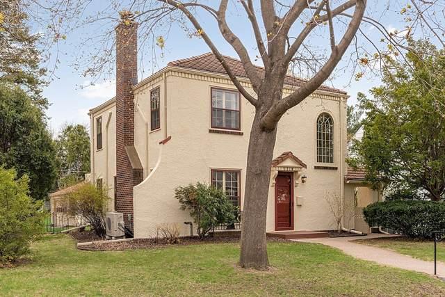 1210 Hartford Avenue, Saint Paul, MN 55116 (#5731196) :: Twin Cities Elite Real Estate Group | TheMLSonline