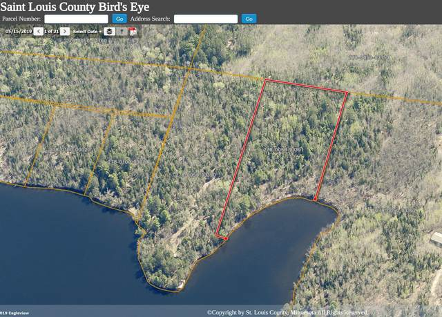tbd Forest Rd 303, Camp 5 Twp, MN 55711 (#5731216) :: The Pomerleau Team