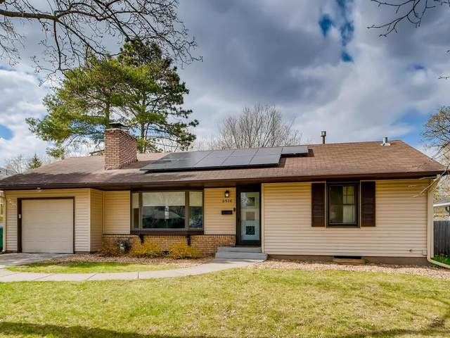 6916 W 23rd Street, Saint Louis Park, MN 55426 (#5731290) :: Tony Farah | Coldwell Banker Realty