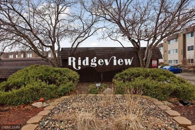 12932 Nicollet Avenue #202, Burnsville, MN 55337 (#5731384) :: Servion Realty