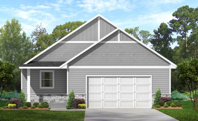 453 Alex Court, Somerset, WI 54025 (#5731483) :: Lakes Country Realty LLC