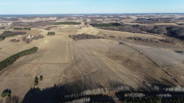 0 Lincoln Townline Road, Fall Creek, WI 54742 (#5731751) :: Lakes Country Realty LLC