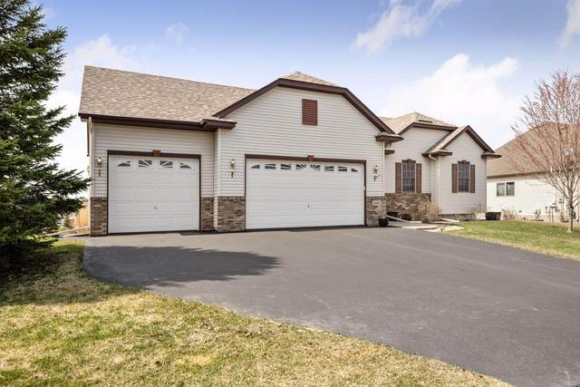 29661 Shoreview Circle, Lindstrom, MN 55045 (#5731840) :: The Pomerleau Team