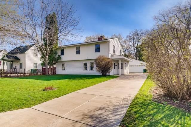 417 S Owens Street, Stillwater, MN 55082 (MLS #5731851) :: RE/MAX Signature Properties