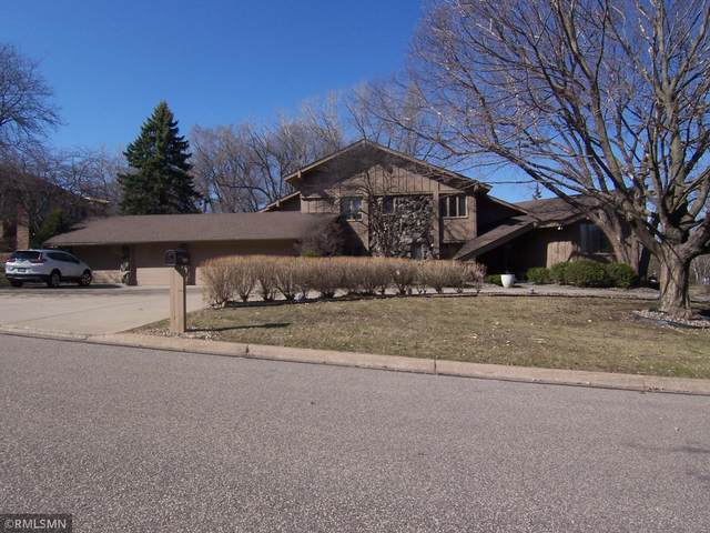 1001 Overlook Road, Mendota Heights, MN 55118 (#5731884) :: Twin Cities South