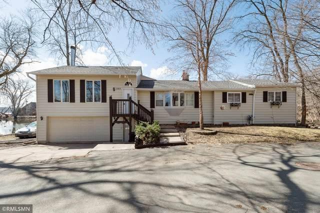 180 Lakeview Avenue, Tonka Bay, MN 55331 (#5732100) :: Straka Real Estate