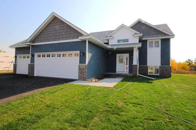 1130 Pierce Path NE, East Bethel, MN 55005 (#5732449) :: Twin Cities Elite Real Estate Group | TheMLSonline