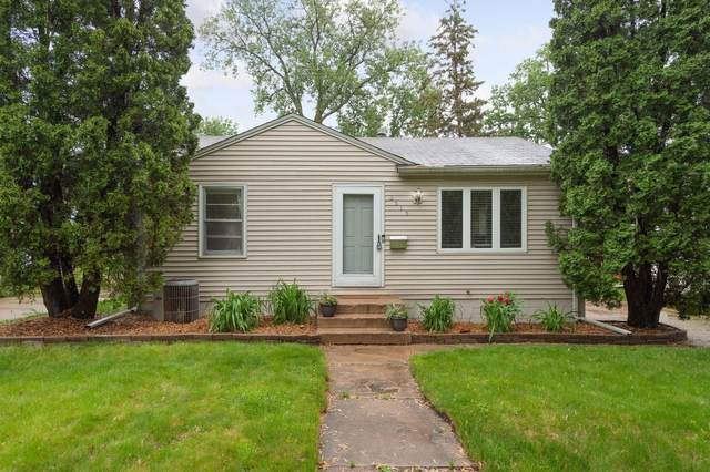 3515 Wyoming Avenue S, Saint Louis Park, MN 55426 (#5732453) :: Tony Farah   Coldwell Banker Realty