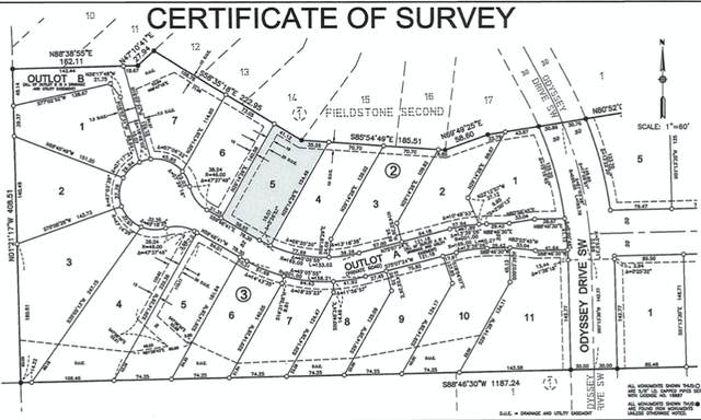 2423 Woodstone Lane SW, Rochester, MN 55902 (#5732621) :: Holz Group