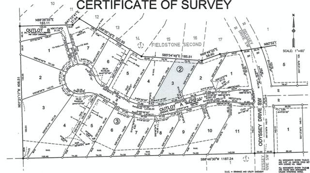 2357 Woodstone Lane SW, Rochester, MN 55902 (#5732637) :: Holz Group