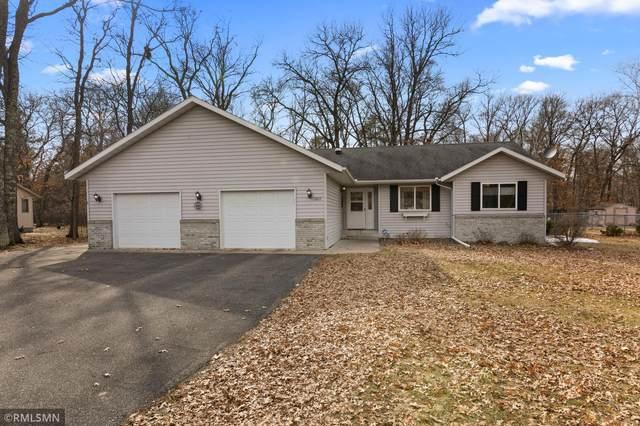 13807 Knollwood Drive, Baxter, MN 56425 (#5732732) :: The Pietig Properties Group