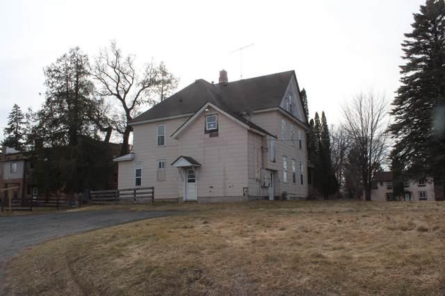 406 Pine Street, Grantsburg, WI 54840 (#5732767) :: The Duddingston Group