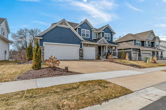 20644 Hamlet Avenue N, Forest Lake, MN 55025 (#5732808) :: Twin Cities Elite Real Estate Group | TheMLSonline