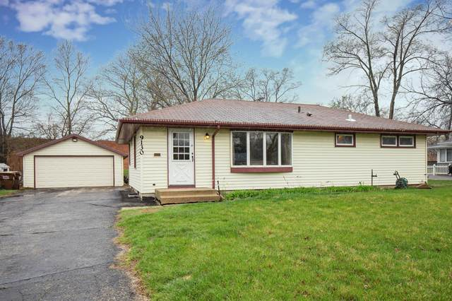 9130 Fremont Avenue S, Bloomington, MN 55420 (#5732827) :: The Preferred Home Team