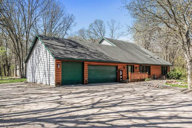 13705 277th Avenue NW, Zimmerman, MN 55398 (#5732873) :: The Odd Couple Team