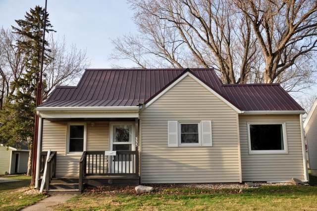 335 E Ronning Avenue, Appleton, MN 56208 (#5732884) :: Helgeson Platzke Real Estate Group